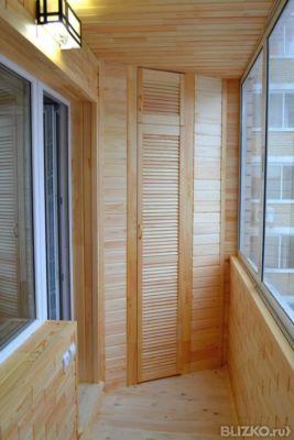 Остекление и обшивка балконов в казани - на портале blizko.