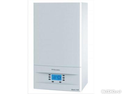 Настенный газовый котел Electrolux GB 30 Basic Space S Fi GBS-Sp30Fi