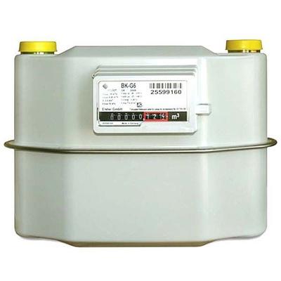 газовый счетчик вк g10т купить в москве