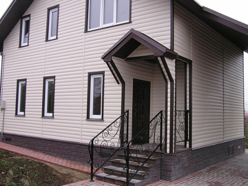 Блок Хаус