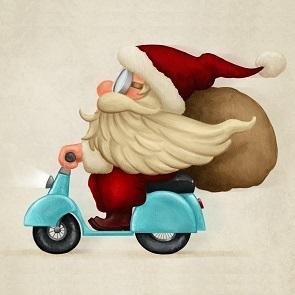 Услуги Деда Мороза