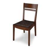 """Белый стул в ресторан кож.зам, банкетный зал """"tokio"""""""